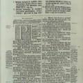 Lutherse Bijbel (scan Romeinen 1)