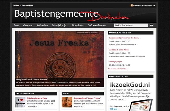 website baptistendoetinchem.nl