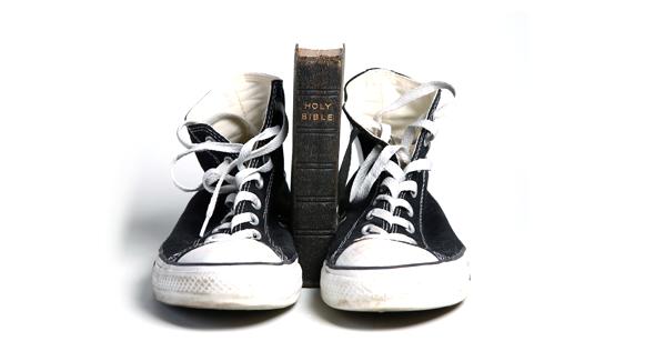 bijbel-en-schoenen