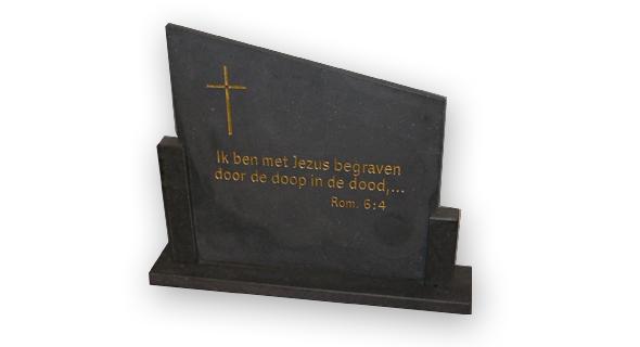 Bijbeltekst bij doopbad baptisten gemeente