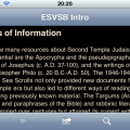 ESV Study Bible in Biblereader (1)