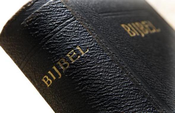 Foto: Bijbel