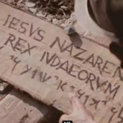 Jesus Nazaren