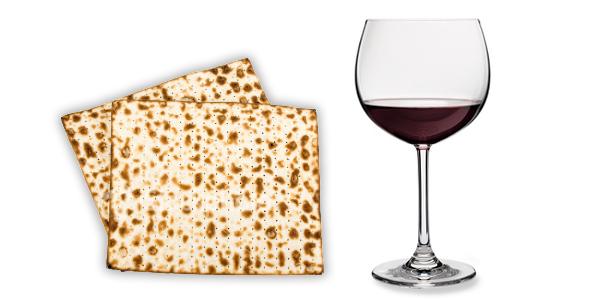 Matses en wijn