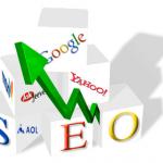 Waarom komt iets hoog in Google?