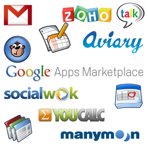 Google Apps Marketplace vierk