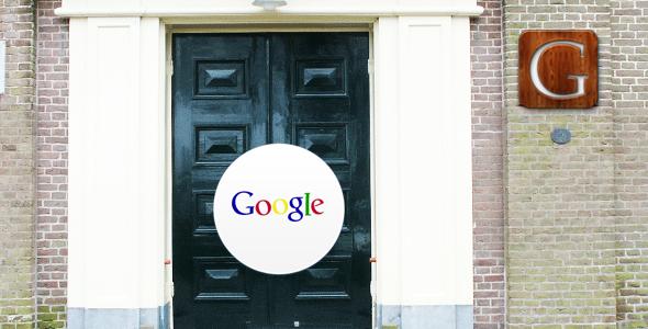 Google voor kerk