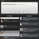TweetDeck for iPad