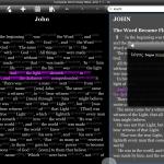 BibleReader - Complete Word Study Bible