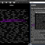 BibleReader - Complete Word Study Bible