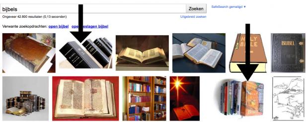 bijbels in zoekresultaat images.google.nl