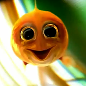 grote ogen goudvis