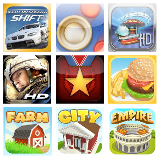 iPad games review 4