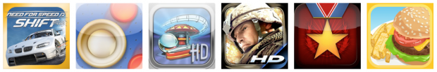iPad games review