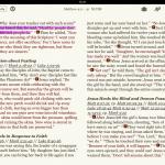 8. NLT-studie Bijbel