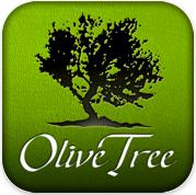 olivetree icon