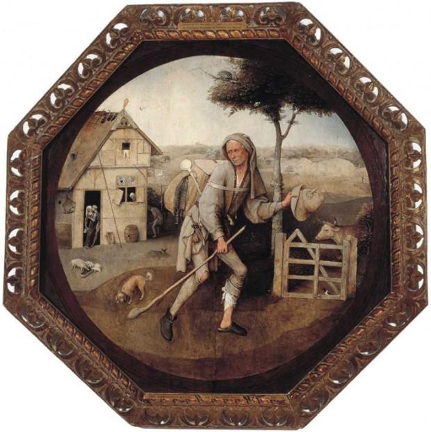 Jeroen Bosch - De Verloren Zoon