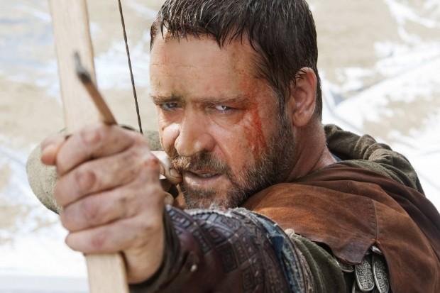 Robin Hood film foto