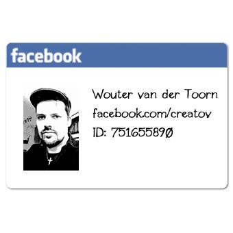 Facebook ID4