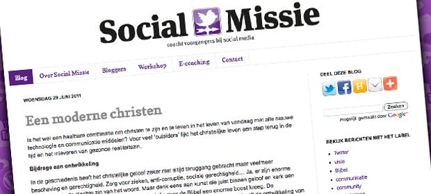 socialmissie.nl