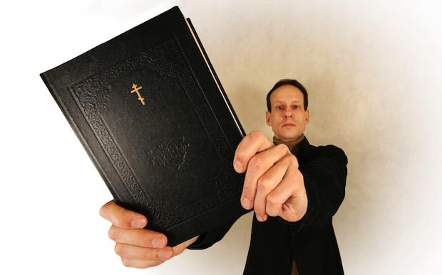 Lees je Bijbel