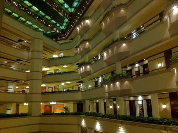 Taj Bengal Hotel Kolkata
