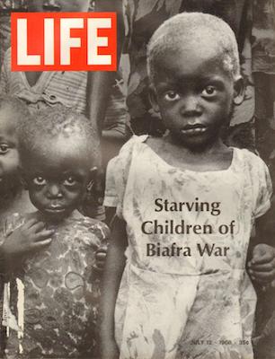 Life Magazine July 1968
