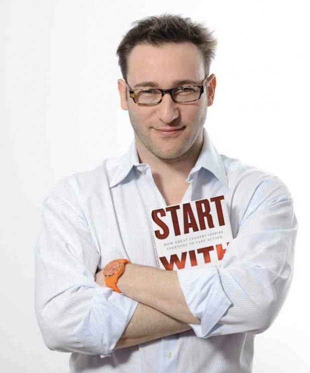Simon-Sinek - Start with Why