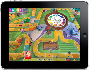 The game of life (iPad)