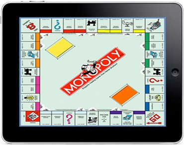 Monopoly HD for iPad