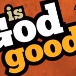 Waarom God God is…