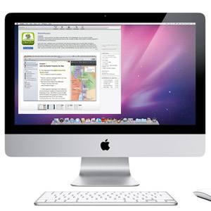 BibleReader for Mac