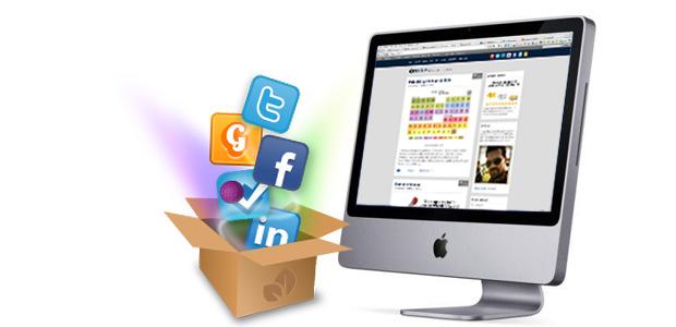 Sociale Media invloed
