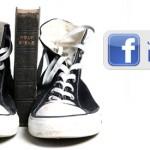 Facebook in boek Handelingen