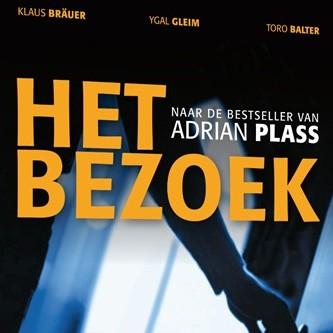 Het bezoek - Adrian Plass