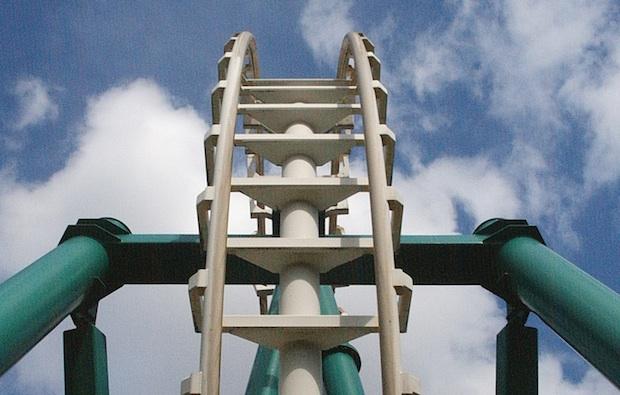 achtbaan