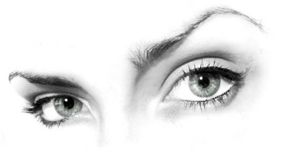 ogen die kijken