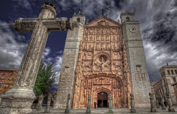 Iglesia de San Pable