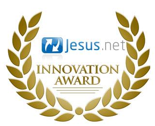 Jesus.net krijgt Award