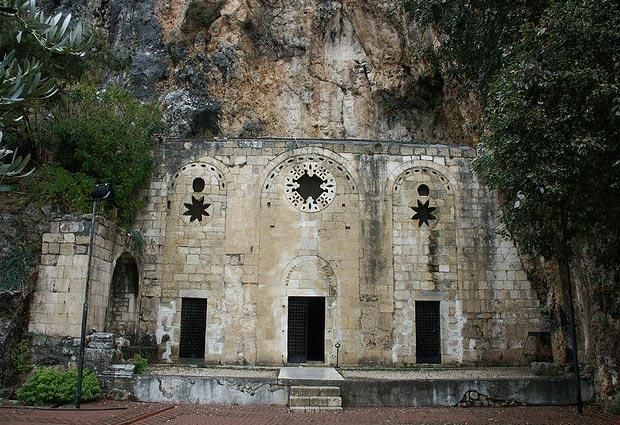 Petruskerk Antiochie