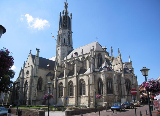Sint Willibrordusbasiliek