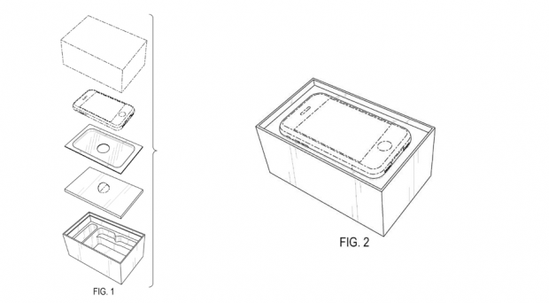 boxing patent apple