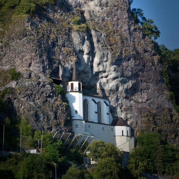 Felsenkirche-Idar-Oberstein