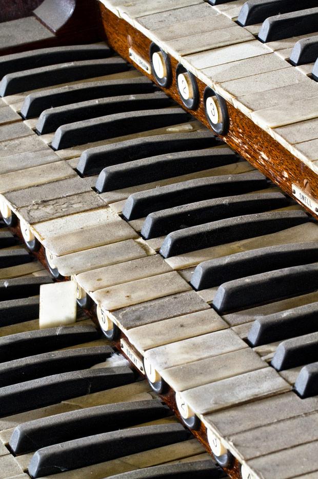 bestoft orgel klavier