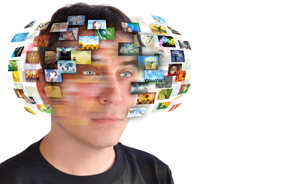 hoofd vol met info