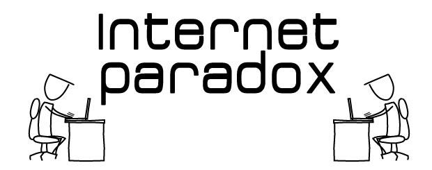 Internet Paradox
