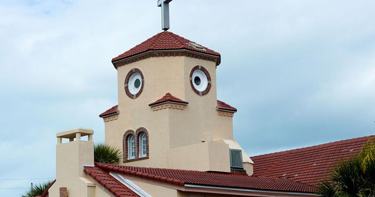 Kerk van de kip