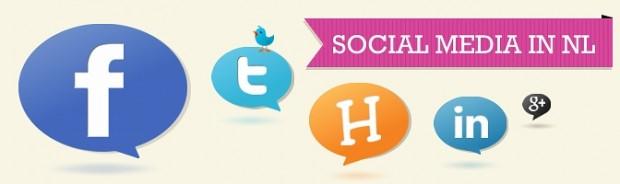 Sociale Media in Nederland