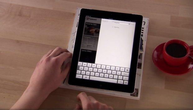 Lezen en e-mailen met de iPad