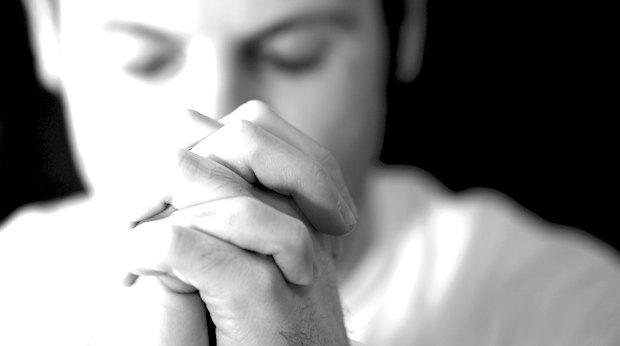 Zonder gebed kan God niets doen